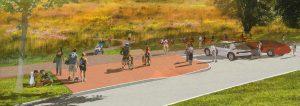 Ouiatenon Preserve Walking Tour @ Fort Ouiatenon Historic Park