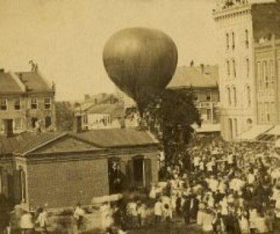 Air Balloon Jupiter
