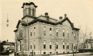 Centennial School