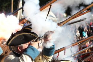 Feast of the Hunters' Moon @ Fort Ouiatenon Historic Park