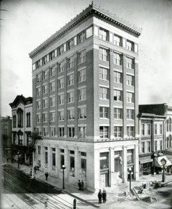Lafayette Life Building