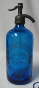 Star City Bottling Works