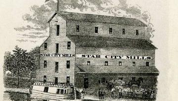 Star City Mills