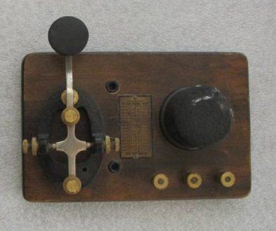 TelegraphKey